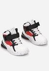 Białe Buty Sportowe Psalephine