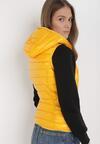 Żółta Kamizelka Orphyse