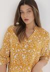 Żółta Bluzka Lisanthei