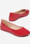 Czerwone Balerinki Phalymes