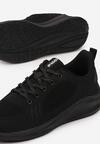 Czarne Buty Sportowe Astelopei