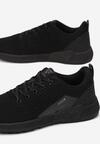 Czarne Buty Sportowe Pirelina