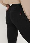 Czarne Spodnie Rhenemisia