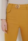 Żółte Spodnie Laridoe