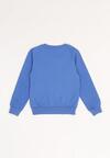 Niebieska Bluza Saavi
