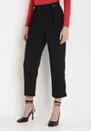 Czarne Spodnie Seliena