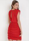 Czerwona Sukienka Chimeras