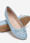 Niebieskie Balerinki Acaleronei
