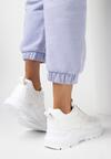 Białe Sneakersy Arlyse