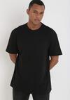Czarny T-Shirt Dorigoria