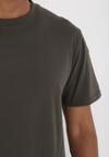 Khaki T-Shirt Thelxienore