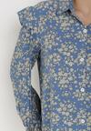 Jasnoniebieska Koszula Eldithas