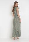 Jasnoniebieska Sukienka Alona