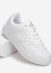 Białe Buty Sportowe Adriney