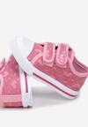 Różowe Trampki Corarial