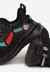 Czarne Buty Sportowe Shehaneh