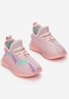 Różowe Buty Sportowe Shehaneh