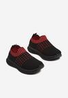 Czarne Buty Sportowe Abanaera
