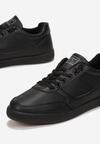 Czarne Buty Sportowe Noegune