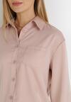 Różowa Koszula Echosa