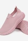 Różowe Buty Sportowe Thelrahne