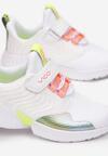 Białe Buty Sportowe Orysh