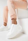Białe Sneakersy Corilinai