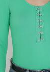 Zielone Body Nautilis