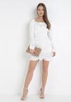 Biała Sukienka Acalegale