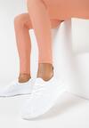 Białe Buty Sportowe Calykharei