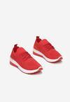 Czerwone Buty Sportowe Kaigune