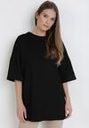 Czarny T-shirt Wylinoth