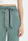Zielone Spodnie Peness