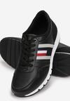 Czarne Buty Sportowe Asteonaera