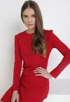 Czerwona Sukienka Mayalla