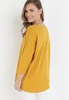 Żółty T-shirt Xanionis
