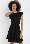 Czarna Sukienka Physiophai