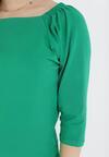 Zielona Bluzka Rhethessei