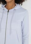 Jasnoniebieska Bluza Isishis