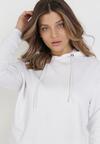 Biała Bluza Madine