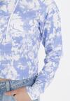 Niebieska Bluza Rhethissis