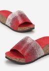 Czerwone Klapki Misypise