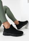 Czarne Buty Sportowe Ariedah