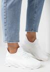 Białe Buty Sportowe Ariedah