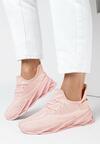 Różowe Buty Sportowe Ariedah