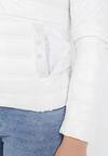 Biała Kurtka Theliphelia