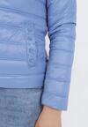 Niebieska Kurtka Theliphelia