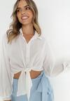 Biała Koszula Arritune