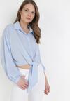 Niebieska Koszula Arritune