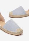 Niebieskie Sandały Saliophai